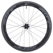 Zipp 404 NSW Carbon Clincher Tubeless Rear Wheel 2019 - Shimano/SRAM