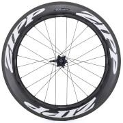 Zipp 808 Firecrest Carbon Clincher Rear Wheel 2019 - Shimano/SRAM - White