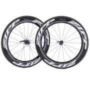 Zipp 808 Firecrest Carbon Clincher Wheelset 2019 – White – Shimano/SRAM