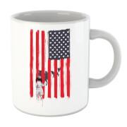 USA Cage Mug
