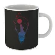 NYC Moon Mug