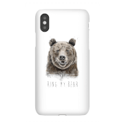 Ring My Bear Phone Case for iPhone and Android