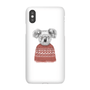Koala And Jumper Phone Case for iPhone and Android