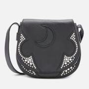 McQ Alexander McQueen Women's Mini Satchel - Black
