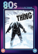 The Thing - 80s Collection
