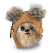 Loungefly Star Wars Ewok Coin Bag