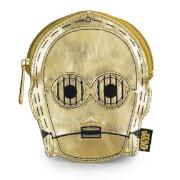 Porte-Monnaie Star Wars C-3PO - Loungefly