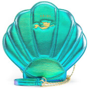 Loungefly Disney The Little Mermaid Ariel Shell Cross Body Bag
