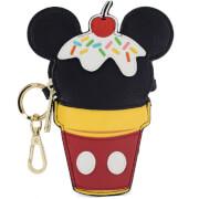 Porte-Monnaie Disney Mickey Mouse Glace - Loungefly