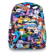 Loungefly Pokémon AOP Backpack