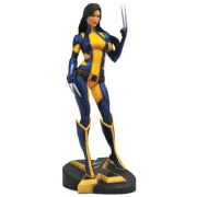 Marvel Gallery PVC Statue X-23 Unmasked SDCC 2018 23 cm