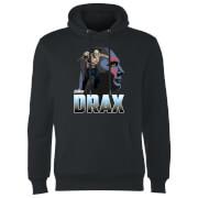 Avengers Drax Hoodie - Black