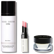 Bobbi Brown Bobbi Brown Ready, Set, Glow Skincare Set