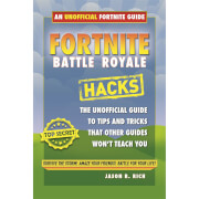 Fortnite Battle Royale Hacks (Paperback)