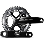 4iiii Precision Pro Dual Sided Power Meter - Dura Ace R9100 - 170mm - 52-36T