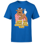 Bullseye Look At What You Could Have Won Men's T-Shirt - Royal Blue