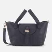meli melo Women's Thela Mini Tote Bag - Regal Blue