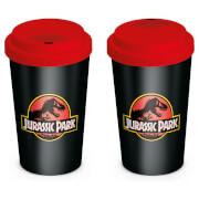 Jurassic Park (Classic) Travel Mug