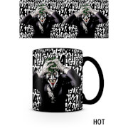 DC Comics (Killing Joke) Heat Changing Mug