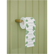 Sprout Jokes Toilet Roll