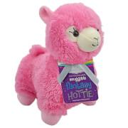 Llama Snuggable Hottie