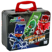 Top Trumps Activity Pack Tin - PJ Masks