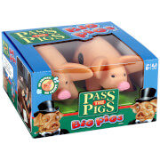 Image of Big Pigs Board Game