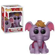 Disney Aladdin Elephant Abu Pop! Vinyl Figure