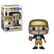 Figurine Pop! Rudy