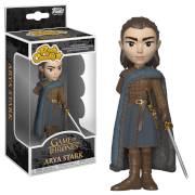 Game of Thrones Arya Stark Rock Candy Vinyl Figur