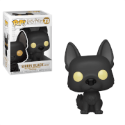 Figurine Pop! Sirius en Chien Harry Potter