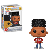 Nickelodeon Hey Arnold Gerald Johanssen Pop! Vinyl Figure
