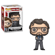 La Casa de Papel (Money Heist) The Professor Pop! Vinyl Figure