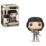Pop! Rocks Queen Freddie Mercury Pop! Vinyl Figure