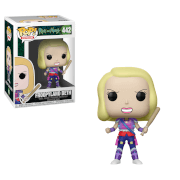 Rick and Morty Beth im Froopyland Pop! Vinyl Figur