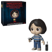Figurine Funko 5-Star - Mike - Stranger Things