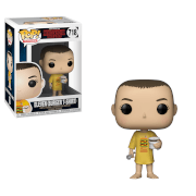 Stranger Things Eleven in Burger Tee Pop! Vinyl Figure