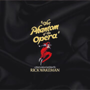 The Phantom Of The Opera (Original Soundtrack) - Limited Edition Gatefold-Color Vinyl 2XLP (Red/Yellow 300 Copies Worldwide)