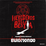 Herederos De La Bestia Ost - Limited Edition Black 10