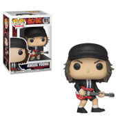 Pop! Rocks: AC/DC Angus Young Pop! Vinyl Figur