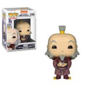 Figurine Pop! Avatar Iroh avec Thé