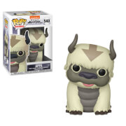 Figurine Pop! Appa Avatar