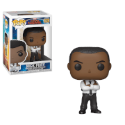 Marvel Captain Marvel Nick Fury Pop! Vinyl Figure