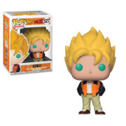 Dragon Ball Z Casual Goku Pop! Vinyl Figure