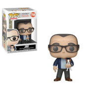 Modern Family Jay with Dog Pop! Vinyl Figure