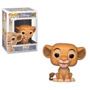 Disney Lion King Nala Pop! Vinyl Figure