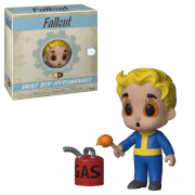Click to view product details and reviews for 5 Star Fallout S2 Vault Boy Pyromaniac Vinyl Figure.