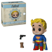 Click to view product details and reviews for 5 Star Fallout S2 Vault Boy Toughness Vinyl Figure.