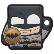 FoundMi DC Batman Rubber Key Chain Tracker