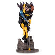 DC Collectibles DC Designer Series Nightwing and Batgirl by Ryan Sook Statue - 35cm